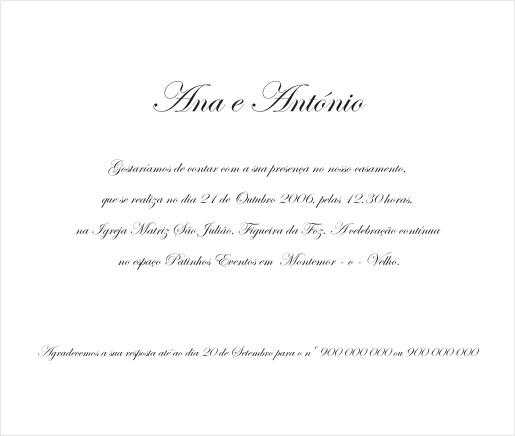 Frases Para Convite De Casamento 2016
