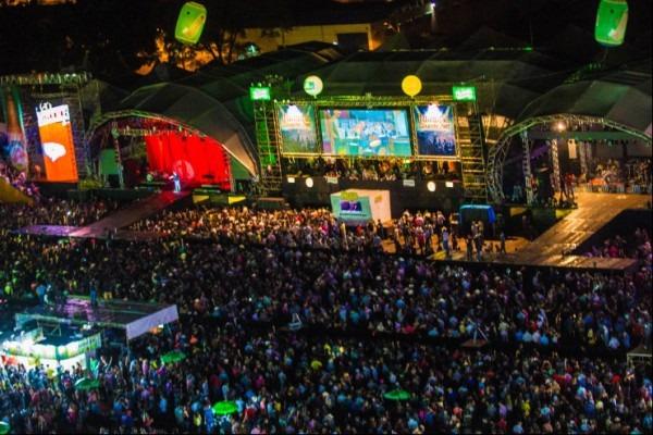 Ribeirão Country Fest Traz Doze Horas De Música Para Quem é Fã Do