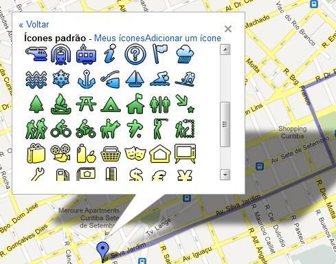 Google Maps  Como Criar O Seu Próprio Mapa