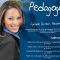 Mensagem Para Convite De Formatura Individual Pedagogia