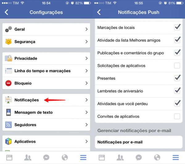 Como Bloquear Convites De Jogos E Aplicativos Do Facebook No