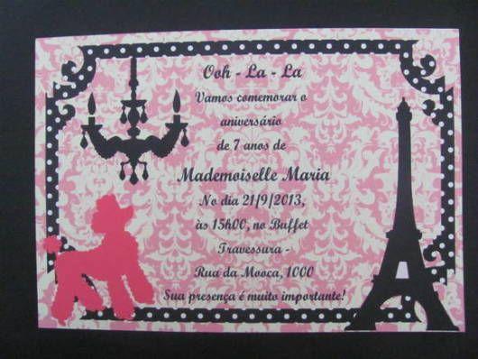 Festa Barbie Paris  25 Fotos Lindas E Dicas De Decoração