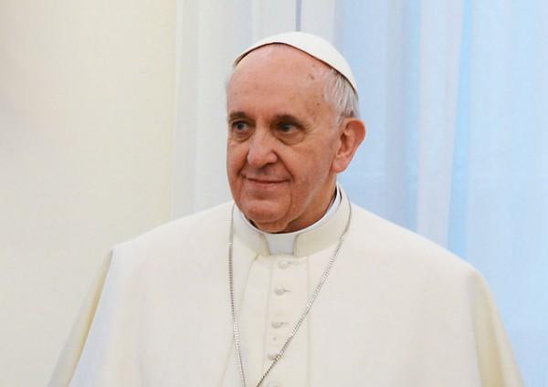 Papa Francisco Recusa Convite De Temer Para Visitar O Brasil