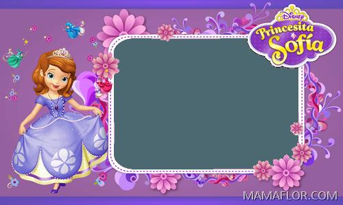 Pin De Roselyn Feria Em Princess Sofia