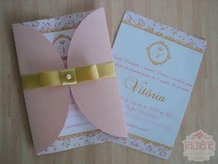 Resultado De Imagem Para Editar Convites De 1 Ano Tema Princesa