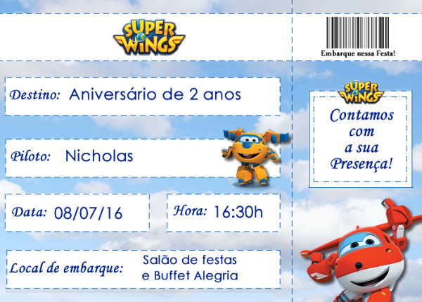 Pin De Michele Siviero Em Super Wings