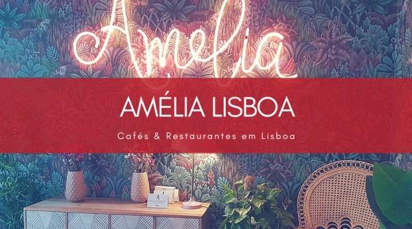 Amélia Lisboa A Namorada Do Nicolau