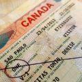 Carta Convite Para Visto Canadense