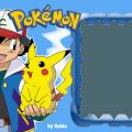 Convite Pokemon Para Imprimir