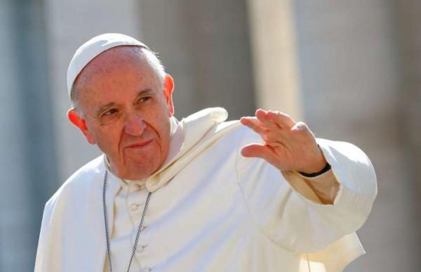 Papa Recusa Convite De Temer – Jne