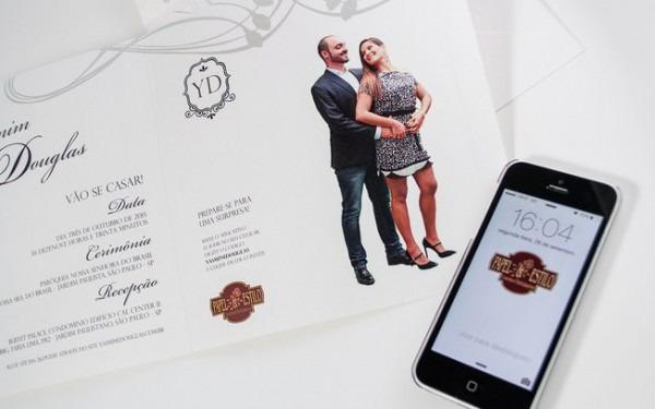 Realidade Aumentada Faz Convite De Casamento Ir Muito Além Do