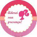 Convites De Aniversario Da Barbie Para Imprimir Gratis