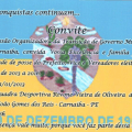 Convite Posse Prefeito