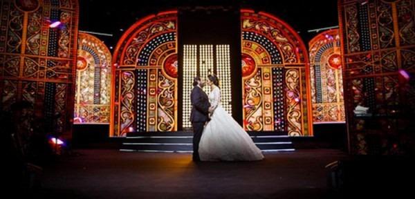 Casamento De Djalma Rezende
