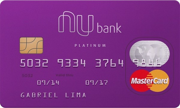 Convite Nubank  Como Conseguir Cartão De Crédito Nubank Em 2019