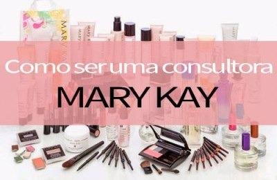 Escolhi Mary Kay