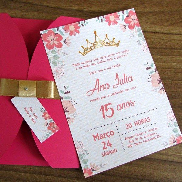 Como Fazer Convite  Aniversário, Casamento, Fotos, Modelos