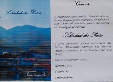 Convite     Selca