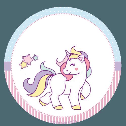 Modelo Convite Unicornio Clipart Images Gallery For Free Download