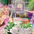Convite De Aniversario Da Barbie Princesa Pop Star