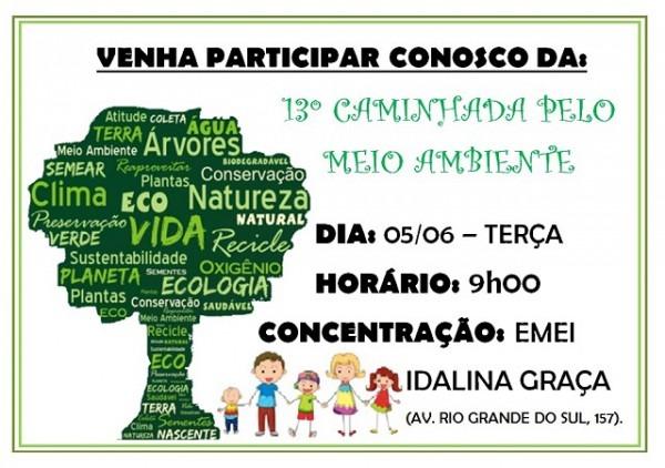 Ubatuba Celebra Dia Mundial Do Meio Ambiente Com Diversas