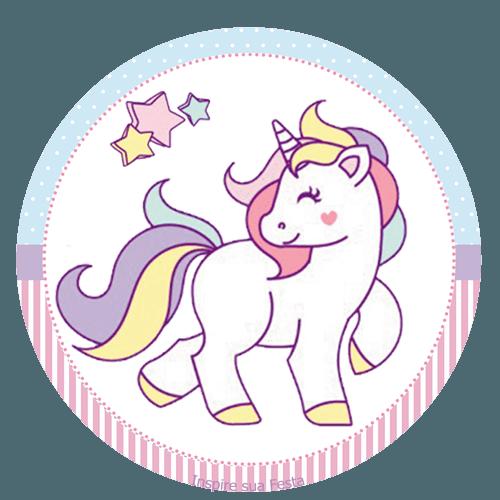 Convite Festa Do Pijama Unicornio Clipart Images Gallery For Free