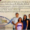 Modelo De Carta Convite Para Pastor