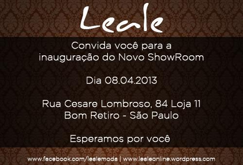 Inauguração Do Nosso Novo Show Room!!!