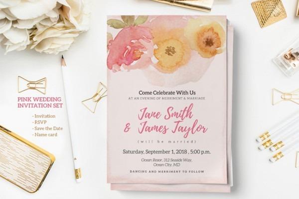 Sites Para Criar Seu Próprio Convite De Casamento
