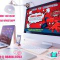 Convite Para Enviar Por Whatsapp Gratis
