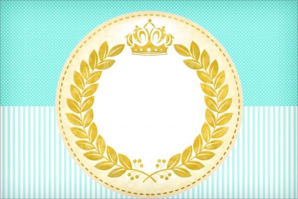 Coroa De Príncipe Verde