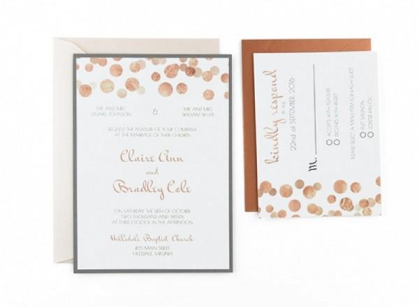Convites De Casamento Simples Preço Vitória