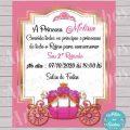 Convites Personalizados Infantil Rj
