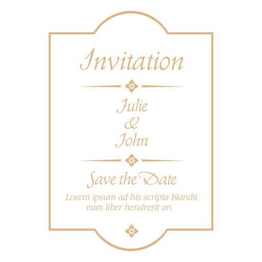 Detalhes Para Convites Png Vector, Clipart, Psd