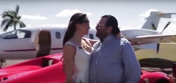 Advogado Gasta R$ 8 Milhões Em Casamento Ostentação