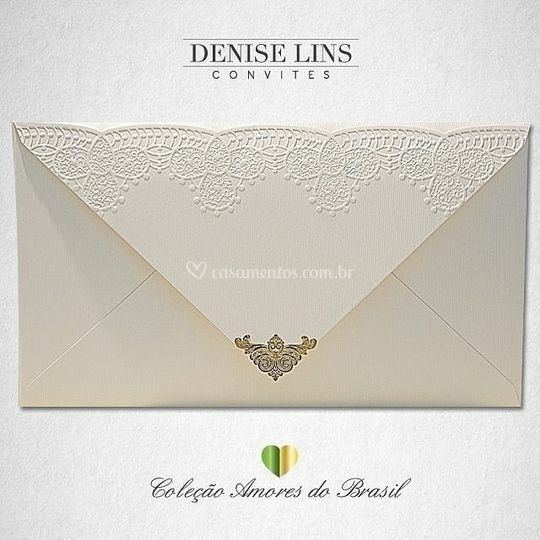 Denise Lins Convites Salvador