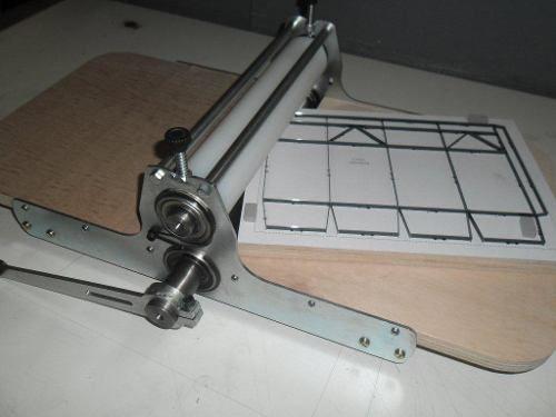 Maquina Para Fazer Convites Envelope