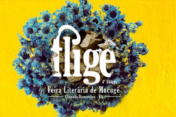 Feira Literária De Mucugê Faz Um Convite à Obra De Castro Alves
