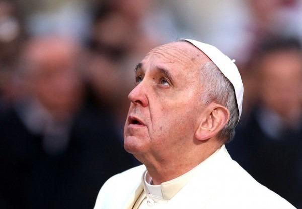 Papa Envia Carta A Temer E Recusa Visita Ao Brasil