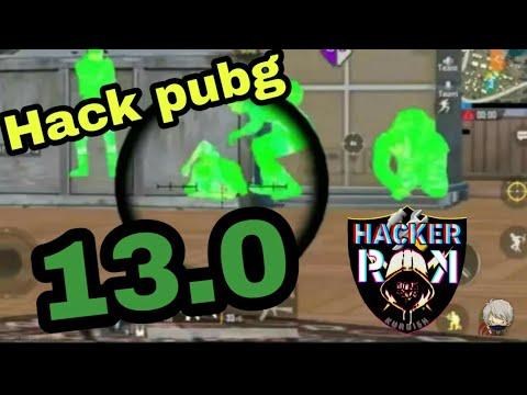 Hack Pubg