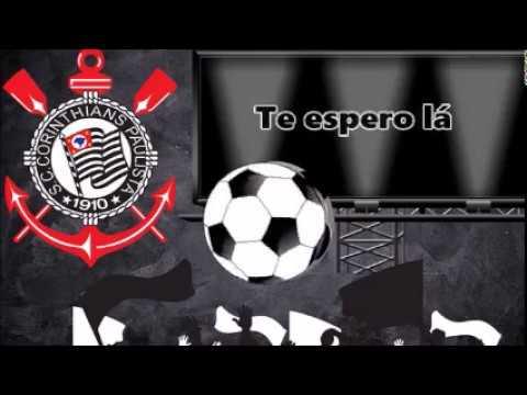 Corinthians Convite Animado