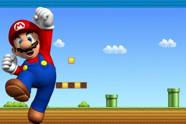 Convite Super Mario 410 Png Grátis Para Baixar Jpg,png