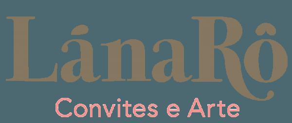 Lá Na Rô Convites E Arte