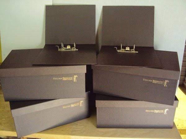 Elegance Caixas Especiais  Corporativo