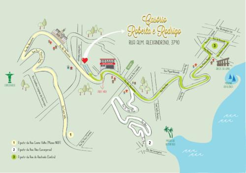 Catita Convites » Design Para Celebrar E Recordar » Convite Com