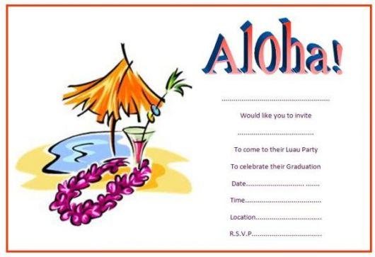Festa Havaiana  Decoração, Detalhes E + 60 Ideias!