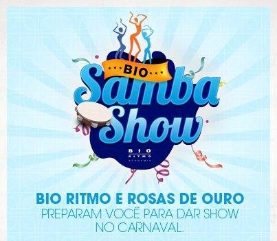 Contato Comunicação  Carnaval 2013