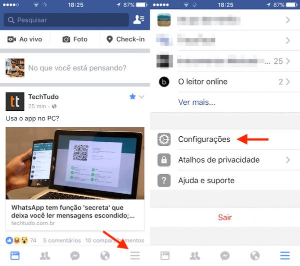 Como Bloquear Convites Para Jogos No Facebook Para Android E