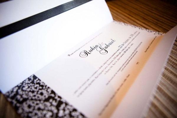 Convite De Casamento  Quem Convida  Os Pais Ou Os Noivos
