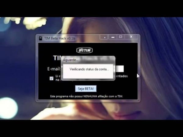 Tim Beta Convite Hack [2013]